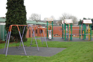 Play Area Image